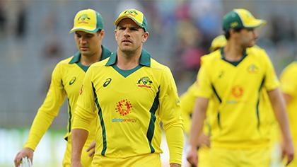 image for Dettol ODIs v New Zealand