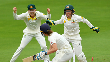 image for CommBank Women's Ashes