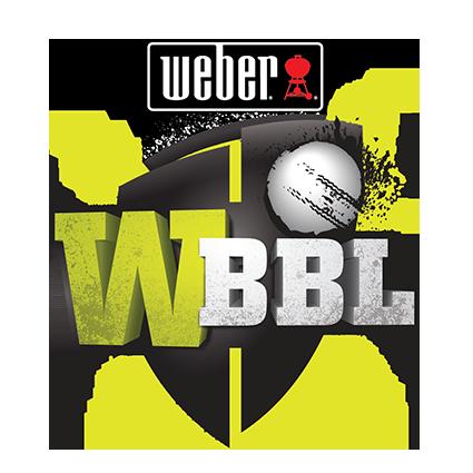 Weber WBBL|07 logo