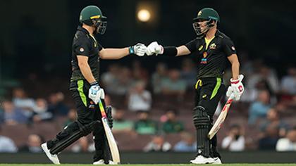 image for Dettol T20Is v Sri Lanka