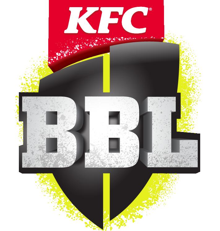 KFC BBL|11 logo