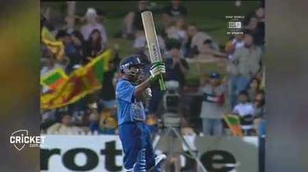 From the Vault: Mahela magic from 1999