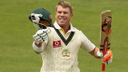 From the vault: Warner's first Test ton in Hobart heartbreak