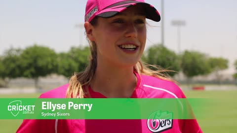 Sydney WBBL teams hit Dubai