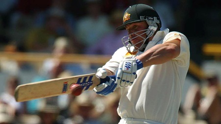 Top 20 in 2020: Warne falls for 99 against New Zealand