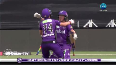 Highlights: Canes down Stars in a thriller to book a finals spot