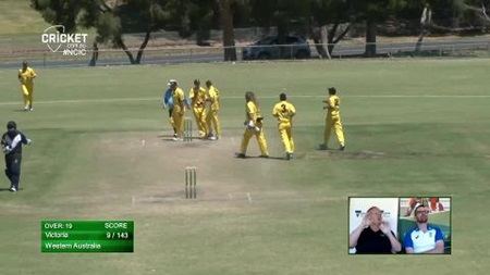 WA win National Cricket Inclusion Champs title