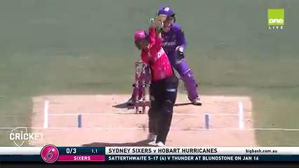 Quick Wrap: On song Sixers thrash 'Canes in WBBL semi