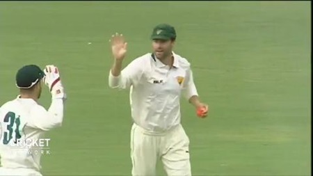 Day three highlights: WA v Tasmania