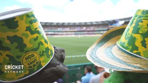 Bucketheads ready for next Ashes battle  824162f479c