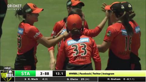 Heather-Graham-recovers-perfectly-after-dropped-catch-still