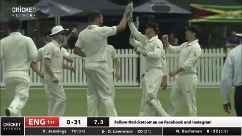 Day-one-highlights-CA-XI-v-England-still