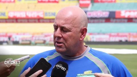 March-28-DHARAMSALA-Darren-Lehmann-IV-still