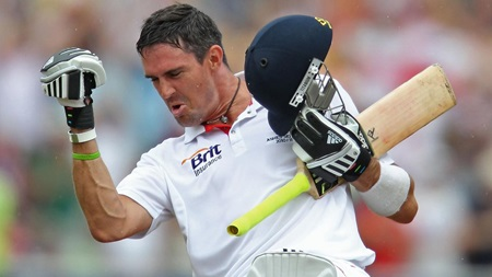 Top 20 in 2020: Pietersen's Ashes annihilation in Adelaide