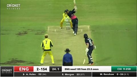 Hales-smashes-rapid-fifty-against-CA-XI-still