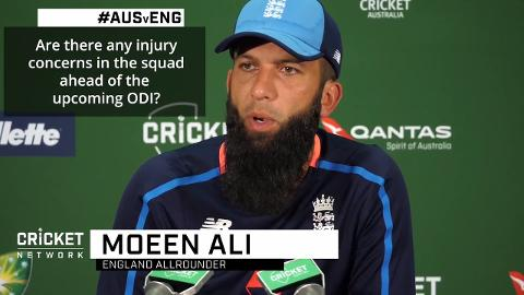 The harder I tried, the worse I got: Moeen
