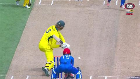 Australia storm into U19 World Cup Final