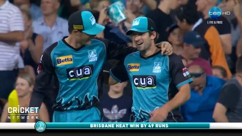 Match-Highlights-Red-hot-Heat-hammer-Scorchers-still