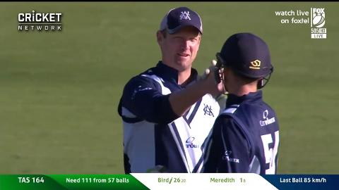Tasmanian-Tigers-Men-V-Victoria-Men-Match-Highlights-still