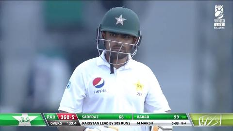 Heartbreak-for-Pakistans-Babar-Azam-out-for-99-still