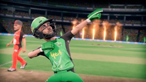 Big Bash Boom gameplay trailer | cricket.com.au