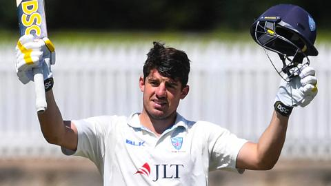 Henriques-strokes-splendid-152-for-NSW-still