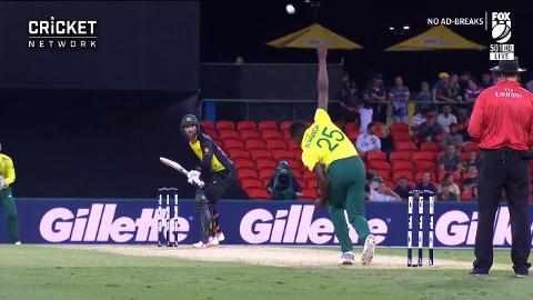 Rabada-lets-one-slip-on-the-Gold-Coast-still