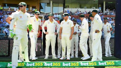 181210---Ponting-Day-5---Adelaide-still