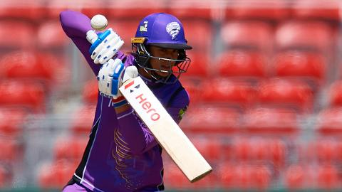 Mandhana-races-away-early-for-Canes-still