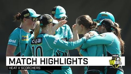 Heat cruise to first win of WBBL|04