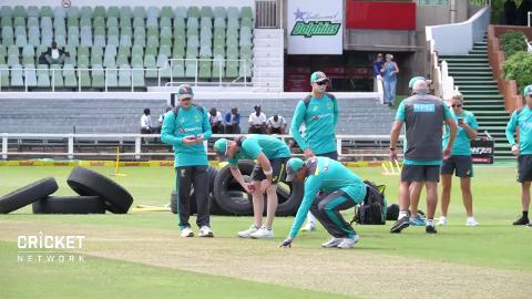 Durban pitch leaves players stumped