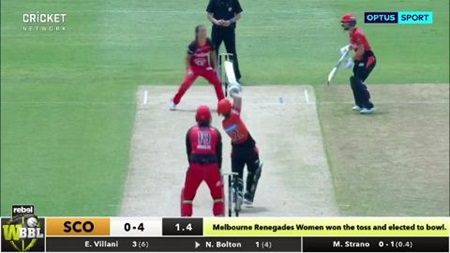 The best of the big hits in WBBL|03
