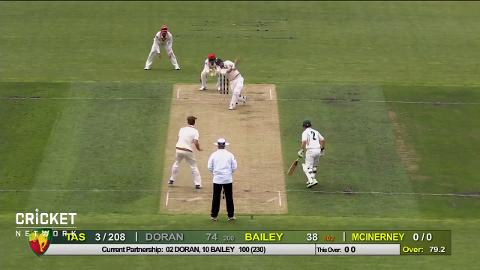 Bailey-guides-Tigers-with-half-century-in-Hobart-still