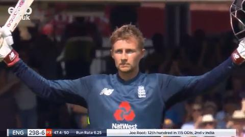Brilliant-Root-helps-England-square-series-still