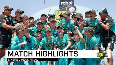 Rebel WBBL|04 | cricket com au