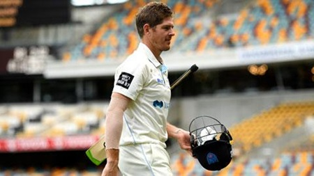 Steady Hughes guides NSW home