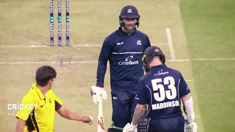 I-went-at-him-Maxwell-Richardson-reflect-on-epic-WACA-duel-still