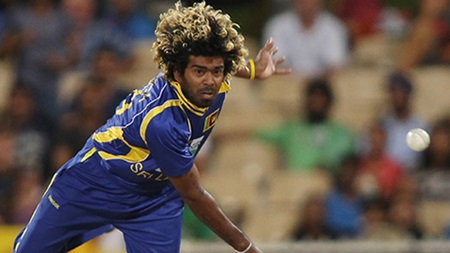 Lasith Malinga's Top 10 deliveries in Australia