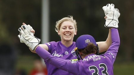 WBBL international stars to watch ahead of the World Cup