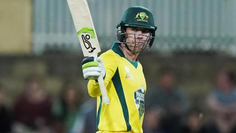 Nielsen nails career-best knock to lead PM's XI