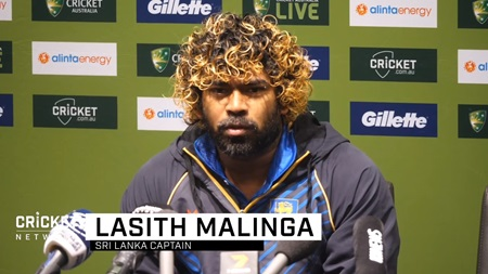 Malinga's experience to guide young SL group