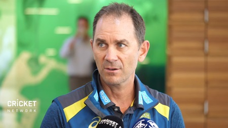 Langer ready to unleash big Billy in Brisbane