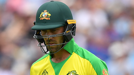 Maxwell to take indefinite break from cricket