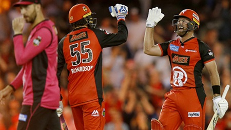 BBL classic finish: Clutch Christian breaks Sixers' hearts