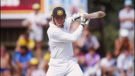 From the Vault: Jones makes Pakistan pay with century