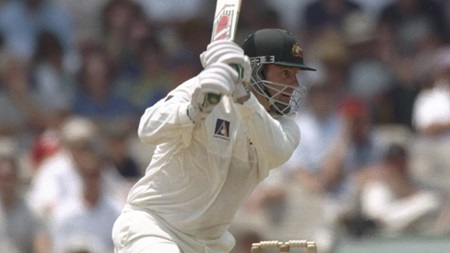 From the Vault: Taylor carves Pakistan for unbeaten ton