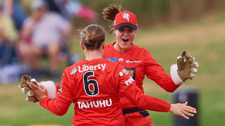 Tahuhu picks up superstar Sixers scalps