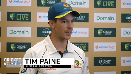 Paine wary of unpredictable Pakistan
