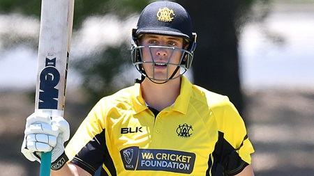 From the Vault: Green rescues WA with highest one-day score