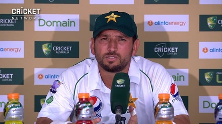 Yasir laments 'disappointing' Warner reprieve